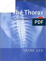 The Thorax - An Integrated Approach