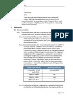Reliability Standards CIP 014 1