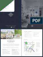 The Mondara Brochure