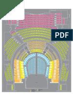 Plano Teatro Campoamor