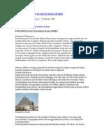 Pengertian Dan Sejarah Manajemen