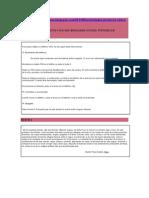 Ejercicios Tipologia -Textual