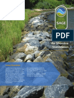 Living Shoreline Brochure