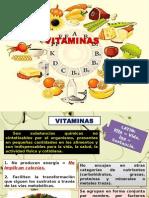 """Vitaminas """"factores accesorios de la alimentación"""" (Sir Frederick Hopkins)"""