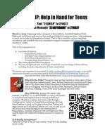 text-a-tip launch deerfield highland park