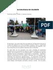 Fotoreportaje:I Feria Ecológica en Celendín