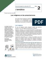 Módulo Temático Clase 2 - Las Imágenes en Las Presentaciones