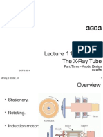 Lecture 11 - 3G03