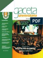 Gaceta 338