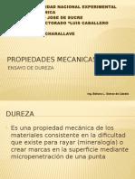 Presentacion Dureza 2014-i