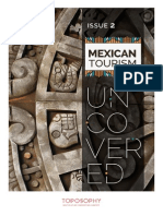 Mexican Tourism Uncovered