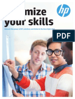 Optimize your skills