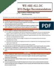 FY16M Executive Summary-FINAL