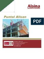 PUNTAL ALISAN