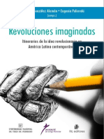 Revoluciones Imaginadas - Eugenia Palieraki y Marianne González (Comps.)