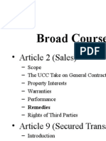 commercial law slides pt 10