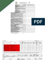 Formato Inspeccion de Area