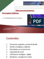 ST1 2013 U2a TransmisiónDeDatos