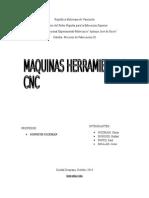 Tipos de Control CNC