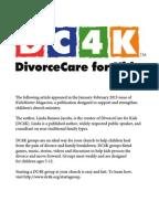 Divorce arguments essay