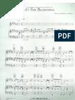 Anastasia OST - At the Beginning