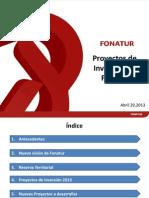 Proyectos de Inversión en Fonatur.pdf
