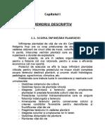 Proiect Ampelografie
