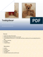 Teddy Bears Revised 1