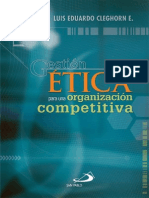 Gestion Etica Capitulo 7