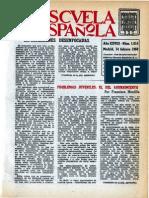 Escuela Espanola 671