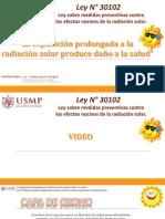 Capacitacitacion Prevencion Radiacion Solar