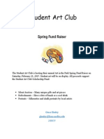 student art club