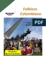 Zonas Folkloricas