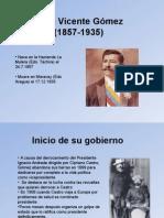4 Primera Guerra Mundial Juan Vicente Gomez Per Odo Interbelico