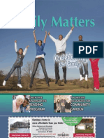 Family Matters March 2015