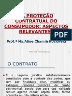 Direito Consumidor.contrato.2013