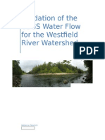 waterflow lab report