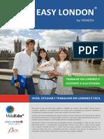 Programa de Experiencia Profissional Easy London