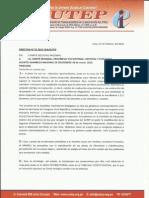 Directiva II AND 2015