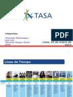 TASA-1