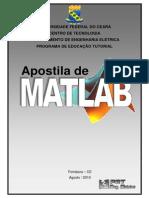 Apostila de Matlab