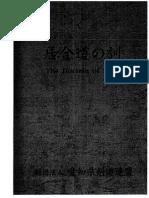 Iaido doctrine