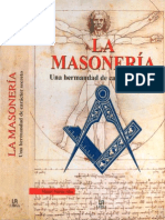 La Masoneria. Martin Albo