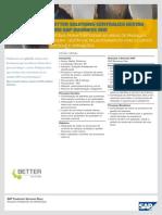 Better Solutions - Controle de Ponto