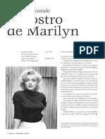 UN GUIÓN RESCATADO. EL ROSTRO DE MARILYN