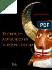 ESPÍRITUS Y APARECIDOS EN EL PAÍS PURÉPECHA