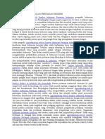 Tempat Informasi Pertanian Indonesia