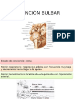 DISFUNCIÓN BULBAR.pptx