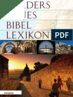 Herder Bibellexikon