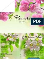 my flower ebook